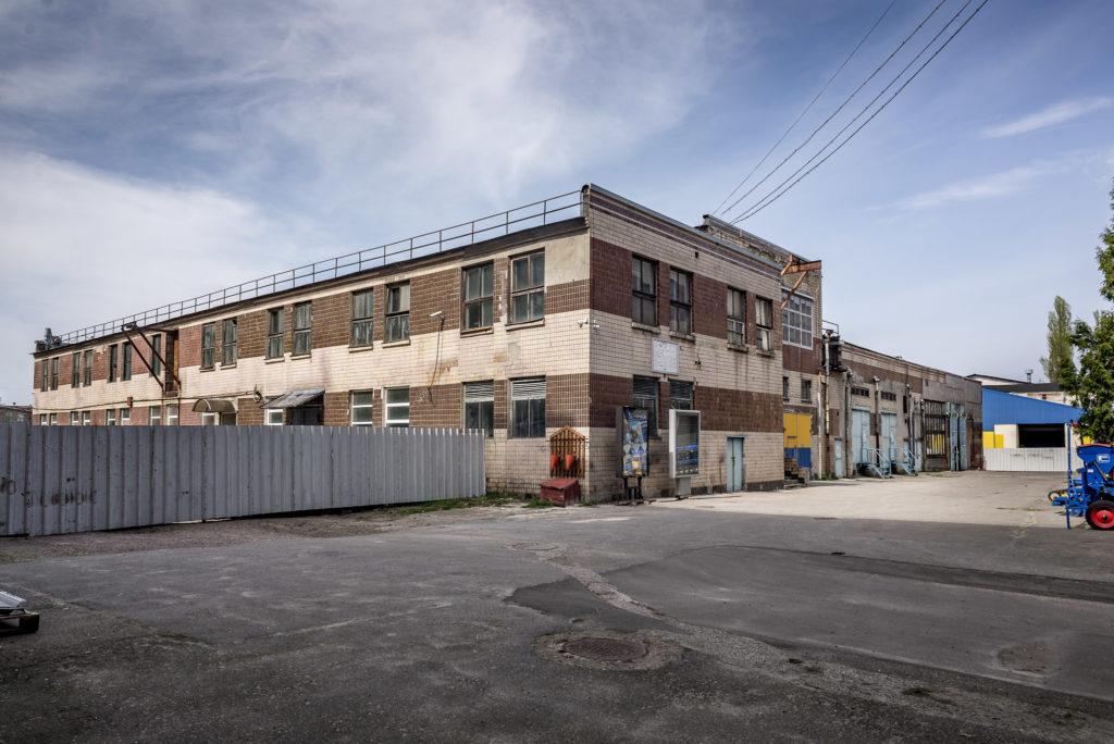 Продам производственный комплекс — 6430 кв.м.