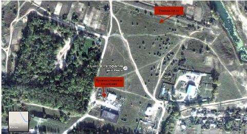 Продам производственный комплекс г.Канев – 2500 кв.м.