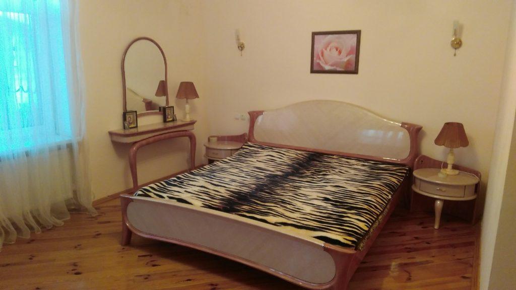 Продам дом Одесская область Овидиопольский район г.Черноморск (с.Молодежное) – 380 кв.м.