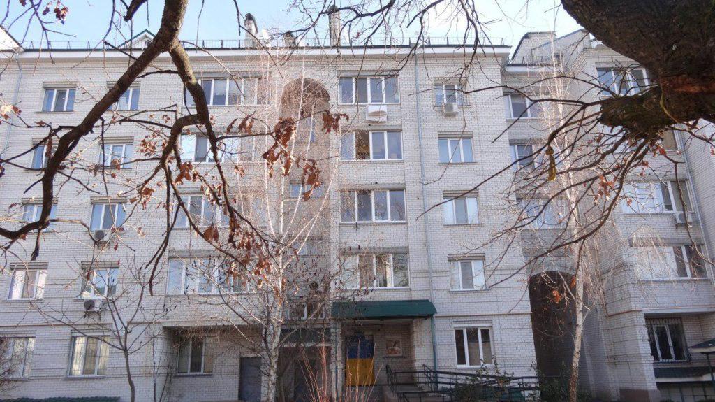 Продам квартиру Бориспольский район с.Чубинское – 1 комнатная