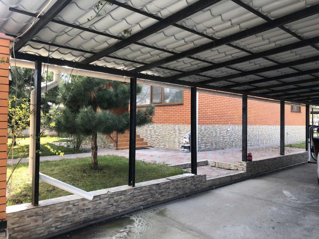 Продам дом с.Гатное ул.Грушевского – 320 кв.м