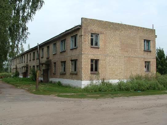 Продам общежитие — 2000 кв.м.