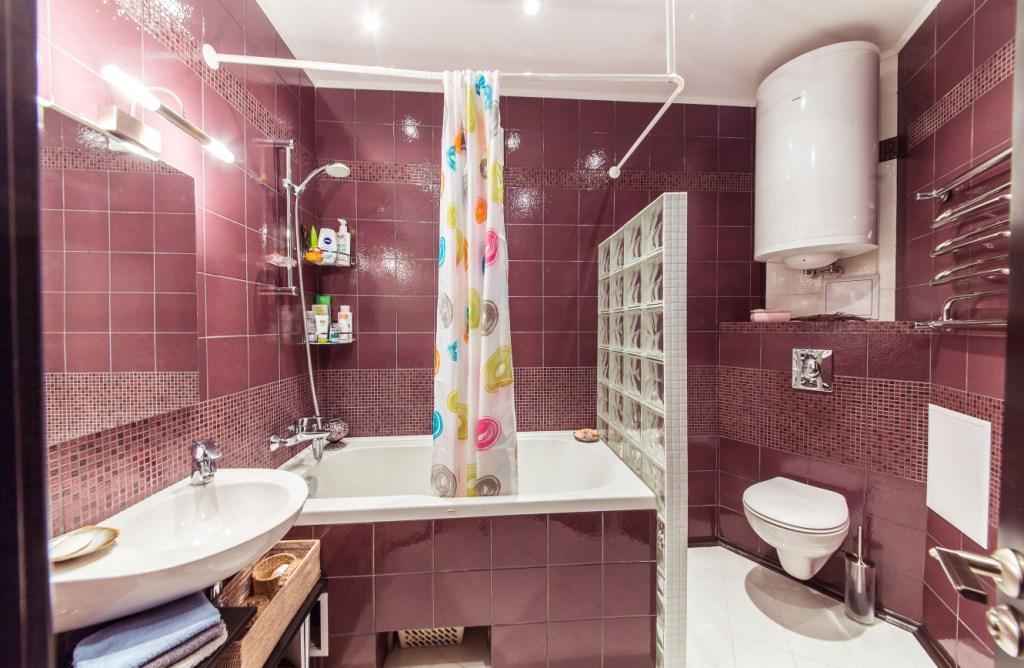 Продам квартиру — 1 комнатную