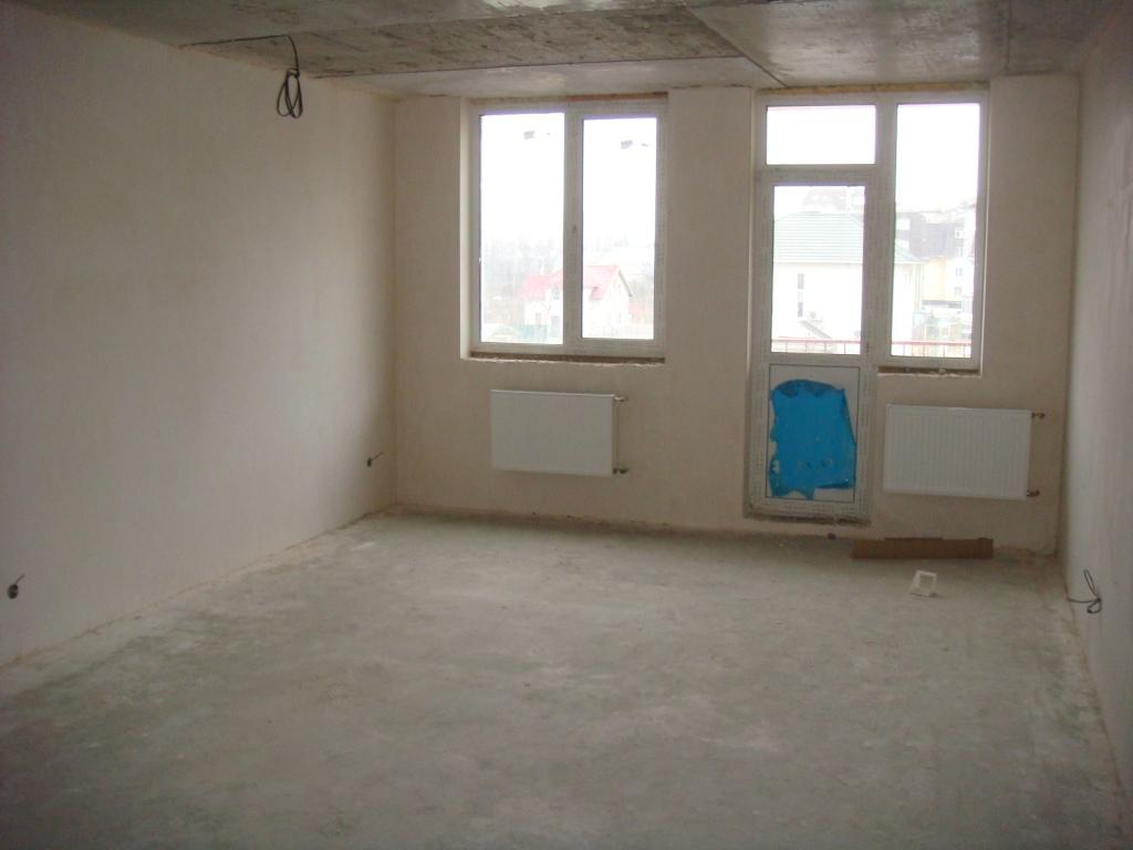 Продам квартиру Бориспольский район пгт.Чубинское ул.Юбилейная 5 – 1 комнатная
