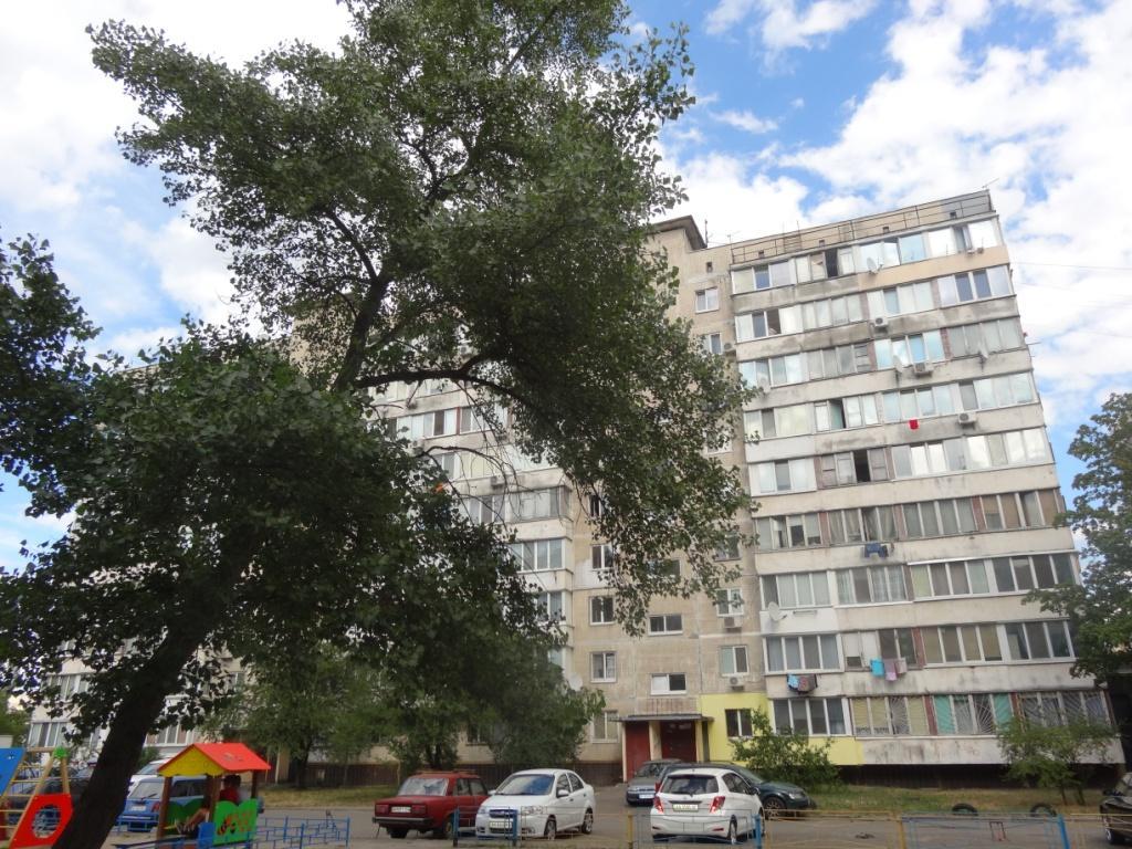 Продам квартиру г.Киев Оболонский район ул.Зои Гайдай – 1 комнатная