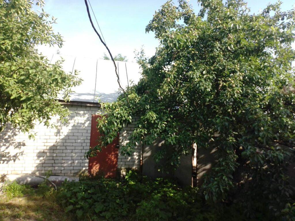 Продам дом Бориспольский район с.Мартусовка — 100 кв.м