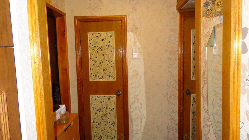 Продам квартиру Деснянский район – 1 комнатную