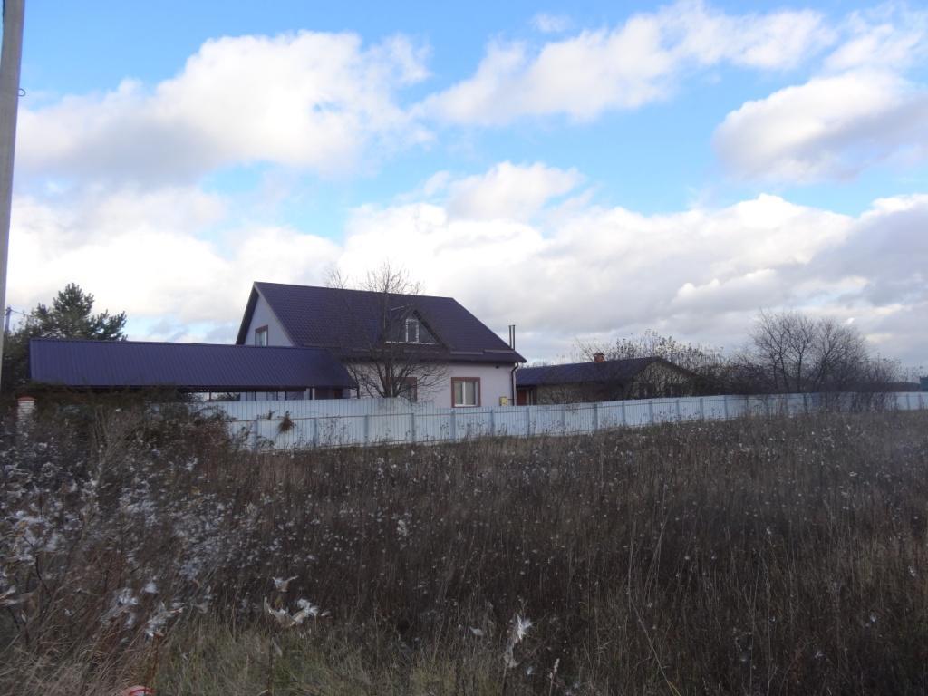 Продам дом Макаровский район с.Новоселки – 195 кв.м.