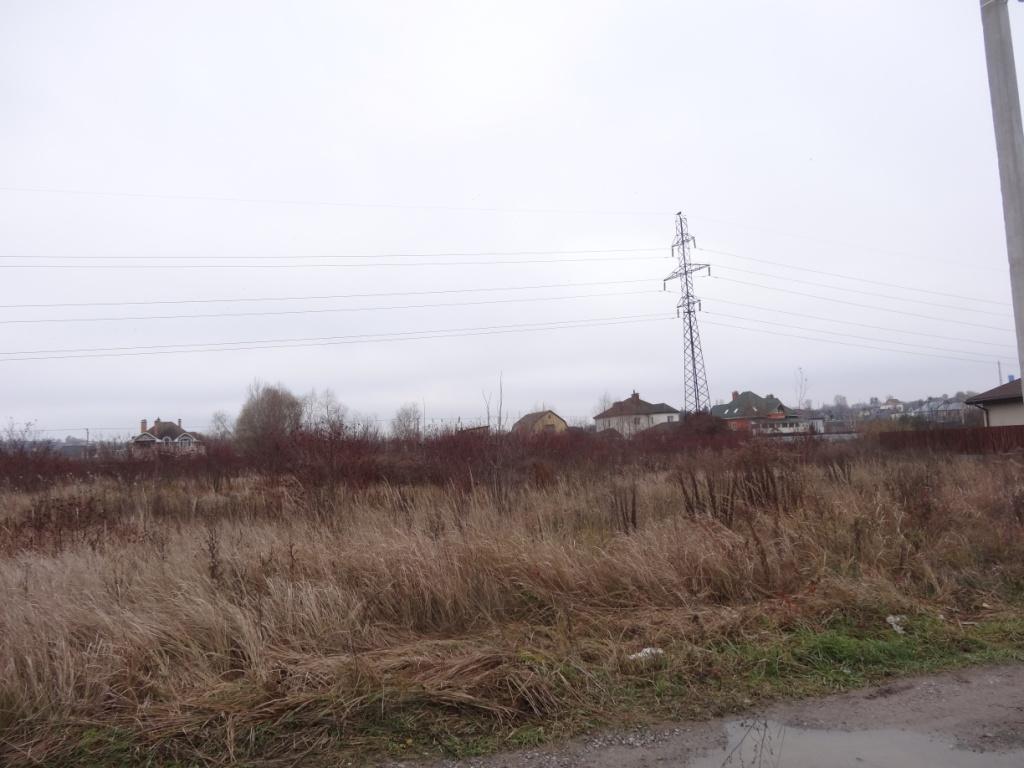 Продам участок Киево — Святошинский р-н, с.Ходосеевка – 18 соток