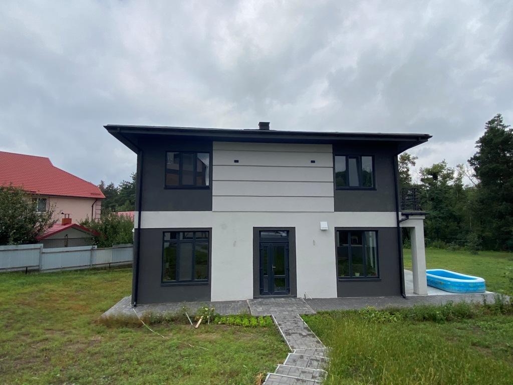 Продам дом Киево-Святошинский район с.Юровка – 200 кв.м.,