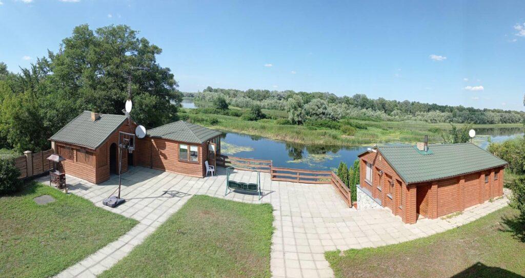 Продам дом Черкасская область с.Крещатик(Хрещатик) – 500 кв.м.